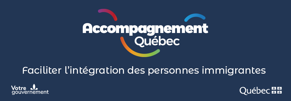 Accompagnement Québec